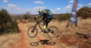 Results and photos from Round 2 of the Bike Market Gauteng Enduro MTB series