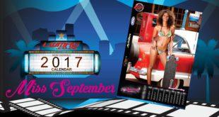 Go behind the scenes on our 2017 LW Mag Calendar shoot with our Miss September Calendar Girl, Nokwazi Zimu.