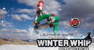The official video of the 2017 Ultimate Ears Winter Whip Snowboard & Ski Jam from Afriski Mountain Resort in Lesotho is live.