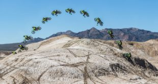 X Games Real Moto is back! Five top Freestyle Motocross riders have submitted their 90-second videos for a shot of X Games gold.