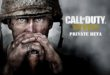 Be among the first in the world to get your hands on the Call of Duty: WWII Multiplayer Private Beta. Details here: