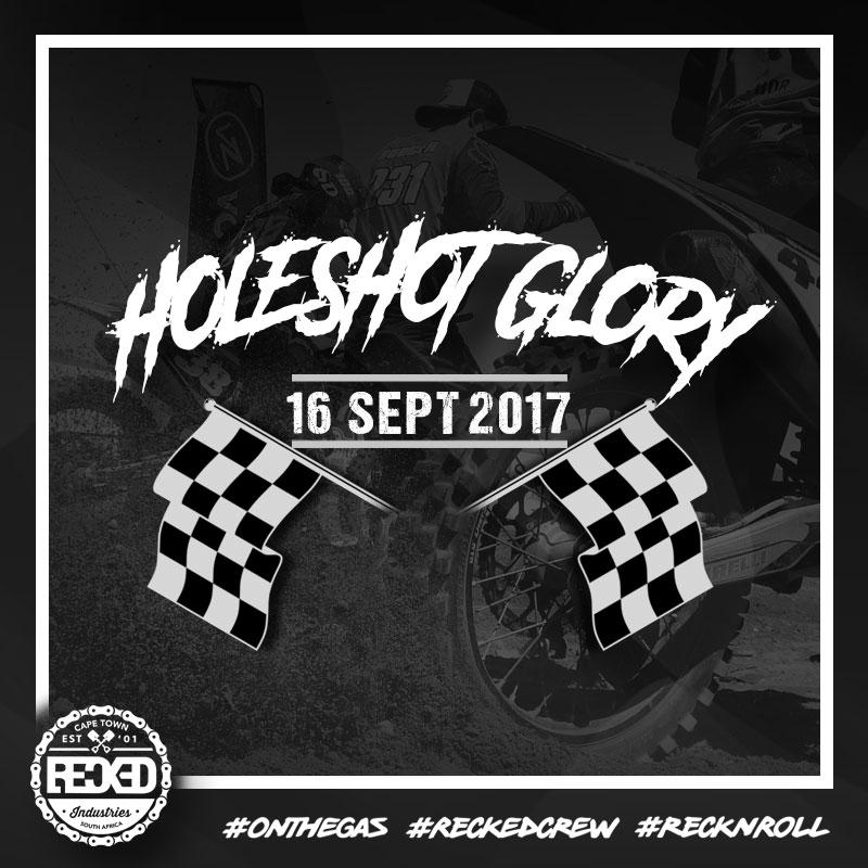 Holeshot Glory motocross event makes its return in 2017