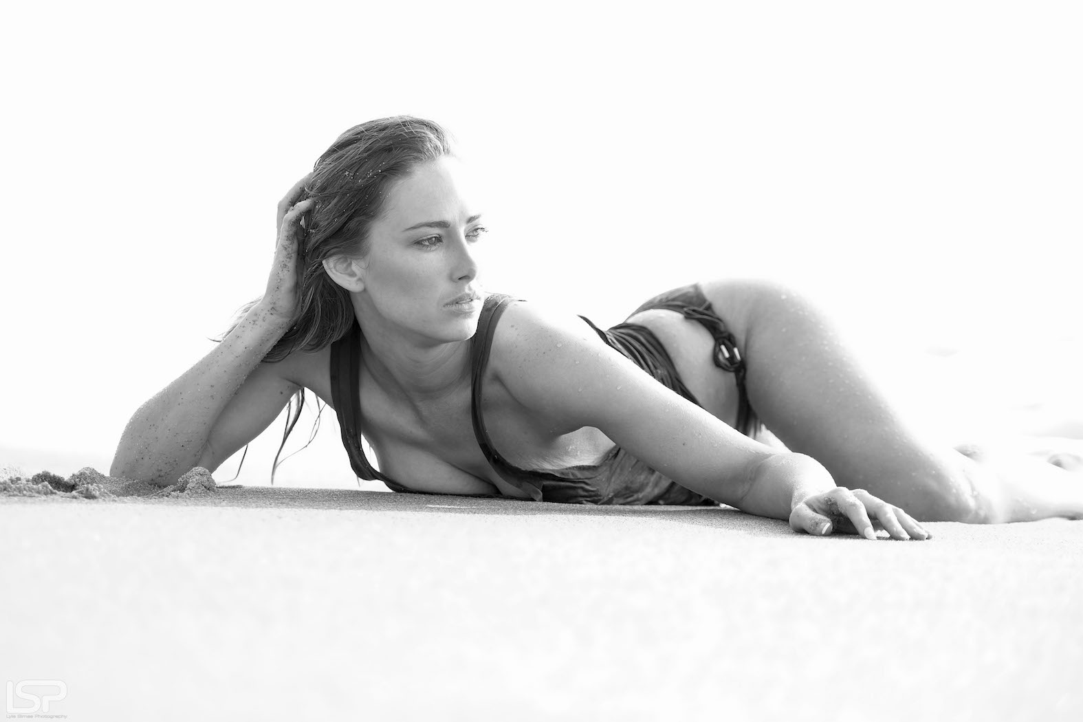 Our South African Babes feature with Melissa Leith