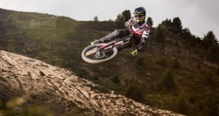 Sam Reynolds talks Nine Knights Freestyle MTB event