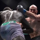 Dave Mazany vs Themba Gorimbo