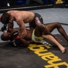 Mixed Martial Arts action at its best at EFC 63 in Cape Town
