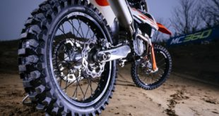 Metzeler MC360 Motocross tyre now available in South Africa