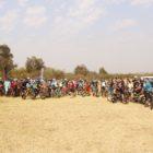 Over 100 riders attending round 3 of the Bike Market Gauteng Enduro MTB series it Hakahana Trails