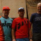 Bike Market Gauteng Enduro Round 3 Hakahana Vets Podium
