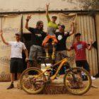 Bike Market Gauteng Enduro Round 3 Hakahana Mens Overall Podium