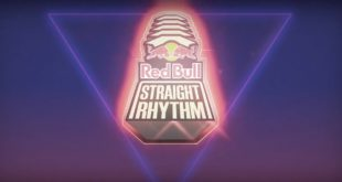 Flash back to the 1980's with the Red Bull Straight Rhythm 2017 teaser video. Take a trip down memory lane with this old-school send up of 80's era commercials and learn about this year's Straight Rhythm.