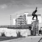 Tiago Lemos introduces his signature skateboarding DC Shoes