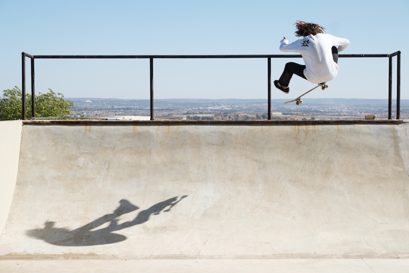 Brandon Valjalo talks skateboarding and his future in the sport