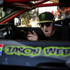 Interview with one of South Africas best drifters, Jason Webb