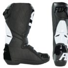 Fox 180 Boot in Black