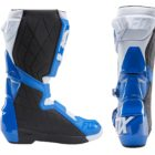 Fox 180 Boot in Blue