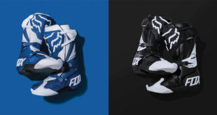 The new Fox Racing 180 Motocross boot now available in South Africa