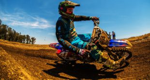 2017 SA Motocross Nationals Terra Topia Race Report