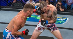 EFC 64 brought 13 exciting MMA fights to Sibaya Hotel in Durban