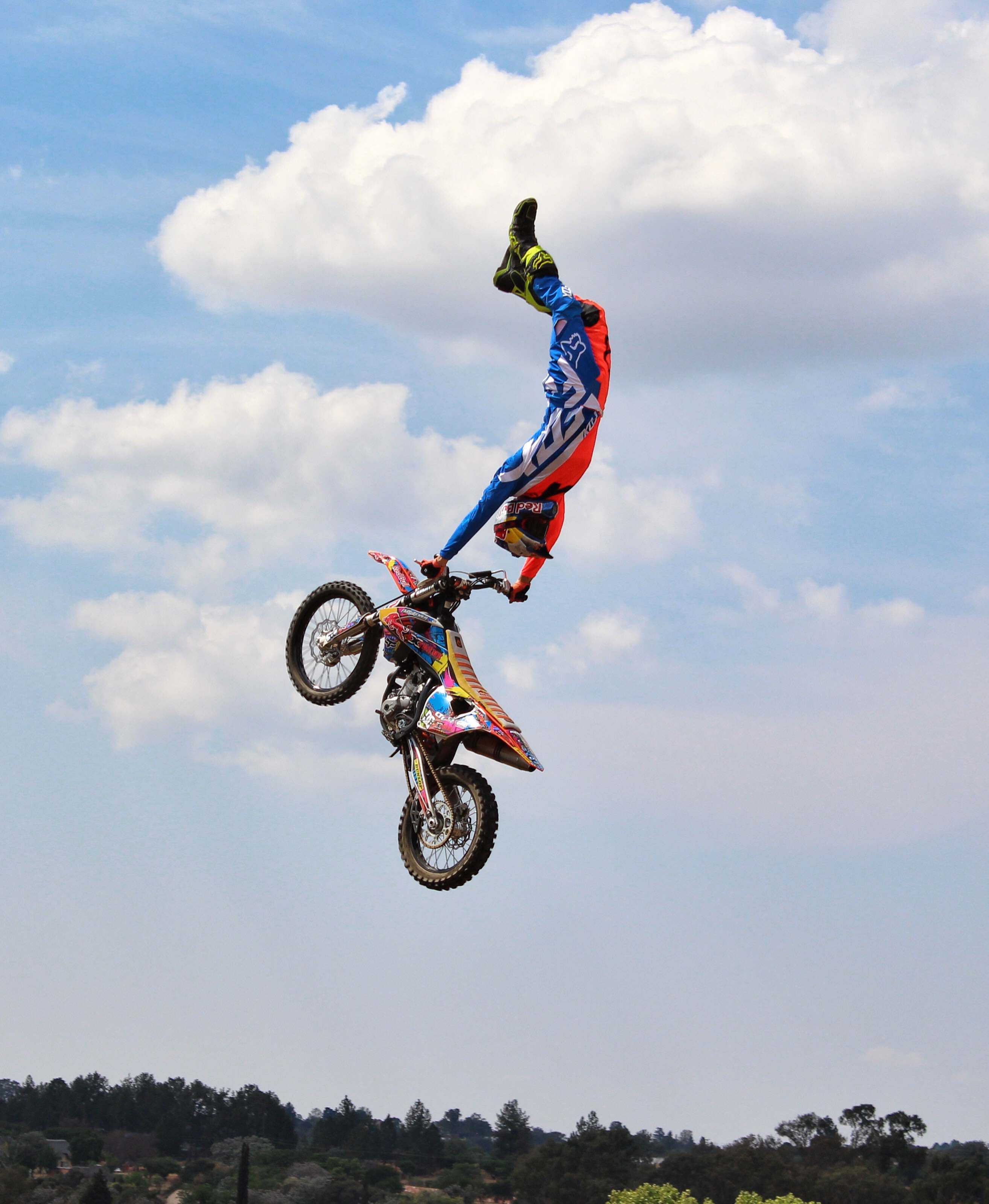Nitro Circus Live comes back to South Africa in October 2017