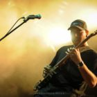 Canadian act, Intervals in South Africa performing at Krank'd Up 2017