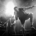American act, Memphis May Fire in South Africa performing at Krank'd Up 2017