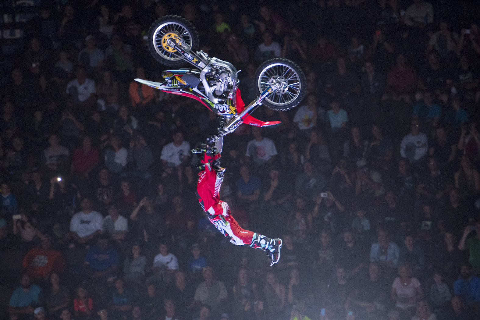We interview Josh Sheehan about performing at Nitro Circus Live South Africa