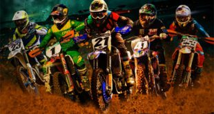 The final round of the 2017 SA MX Nationals heads to terra Topia
