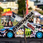 Gymkhana GRiD hits South Africa for the firs time