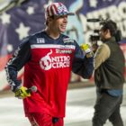 Travis Pastrana in South Africa for Nitro Circus Live