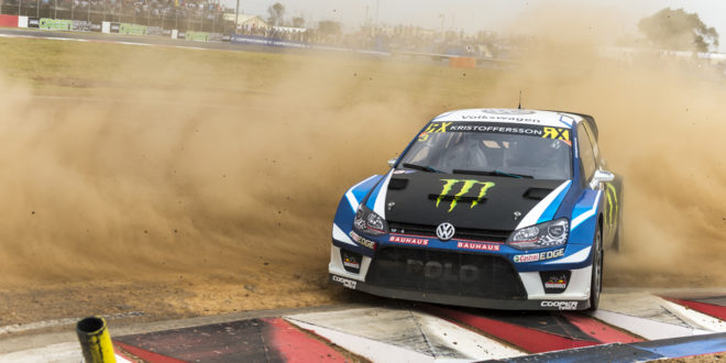 Hot, Fast, and Dramatic Racing at #CapeTownRX