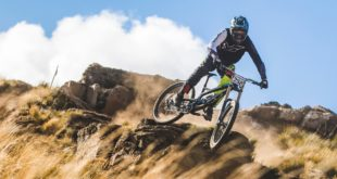 Watch the highlights video from the 2017 #CrankChaos Maluti Mountain Bike Festival
