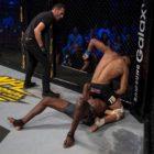 Rodrique Kena vs Luke Michael