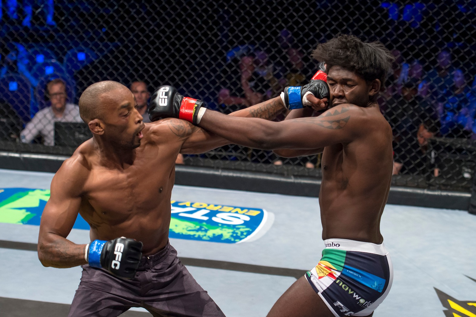 Regis Muyambo vs Sindile Manengela