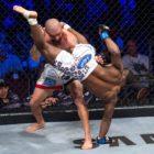 Bokang Masunyane vs Magno Alves