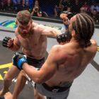 Gavin Hughes vs Deon Bruning