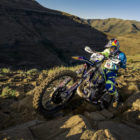 Wade Young wins the 50th edition of the Motul Roof of Africa