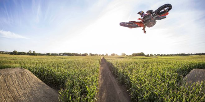 Ryan Dungey Field of Dreams | Homegrown