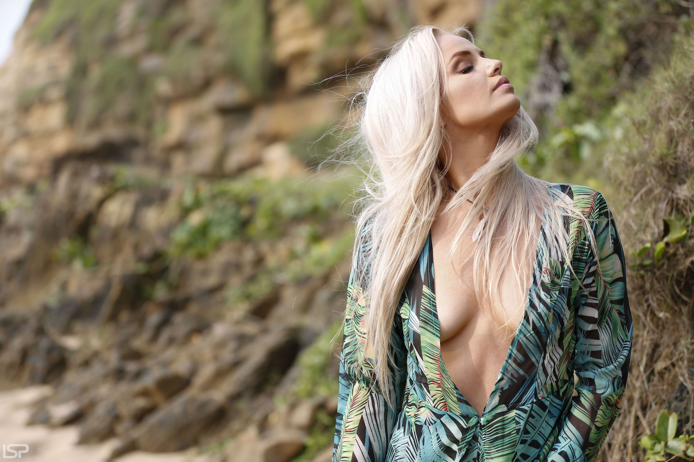 Our SA Babes feature with Amber Elizabeth