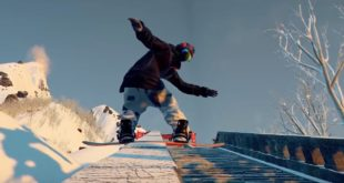 The Steep Road to the Olympics Open Beta is now available and will be running until 4th December 2017. Open to all players on PlayStation 4, Xbox One and PC.
