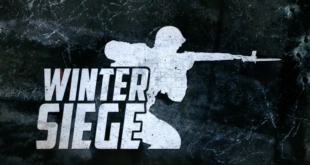 The first seasonal community event for Call of Duty WWII is here - Winter Siege will be running from Friday 8 December to Tuesday 2 January.