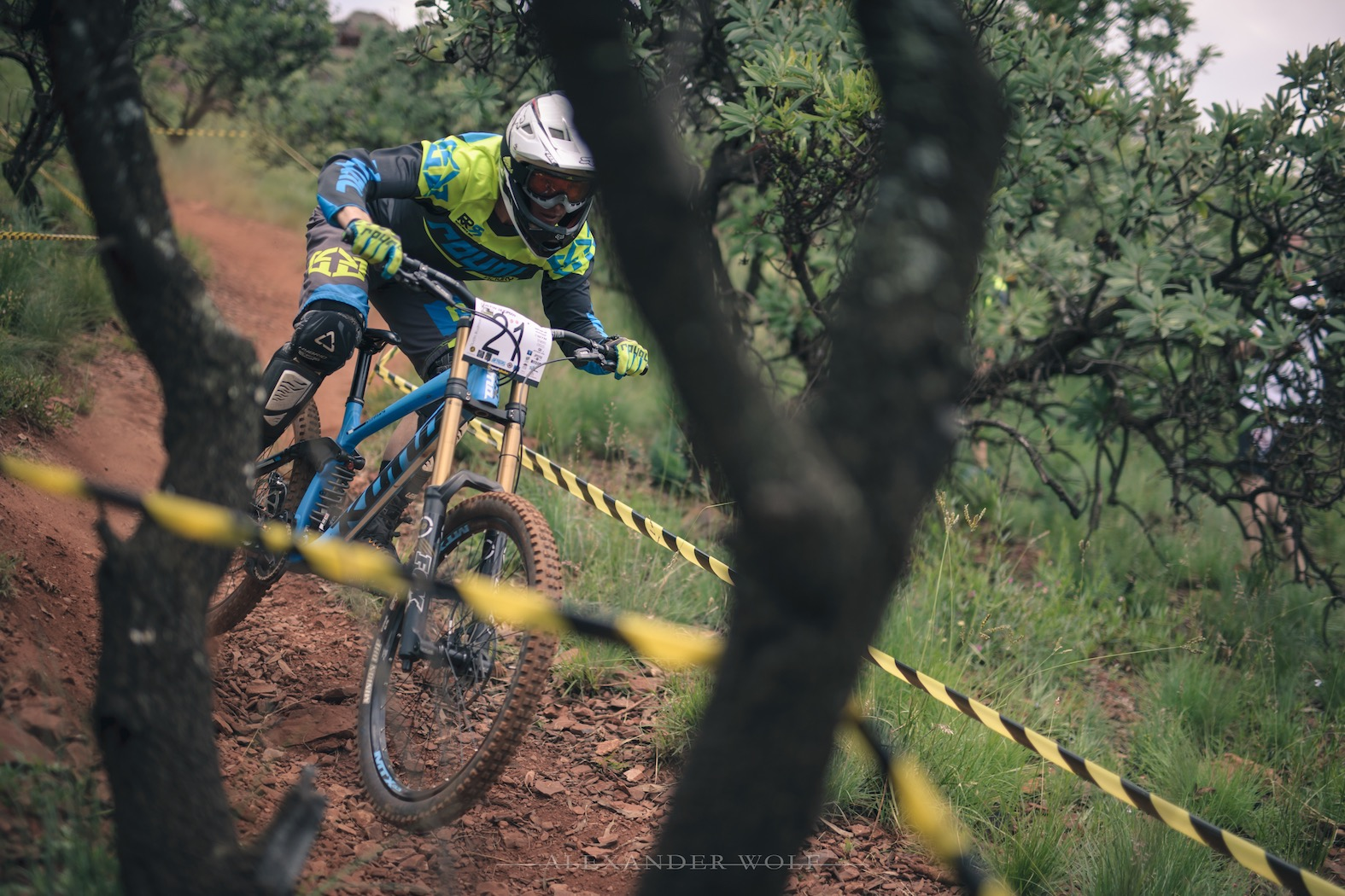 Review and Results from the 3rd Round of the 2017 Dustin Rudman Invitational Downhill MTB and Enduro MTB event