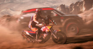 Fans will have the opportunity to live the world's most famous annual rally all year long as Dakar 18 comes to consoles and PC.
