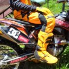 Michael Oyston joins the Shift MX team