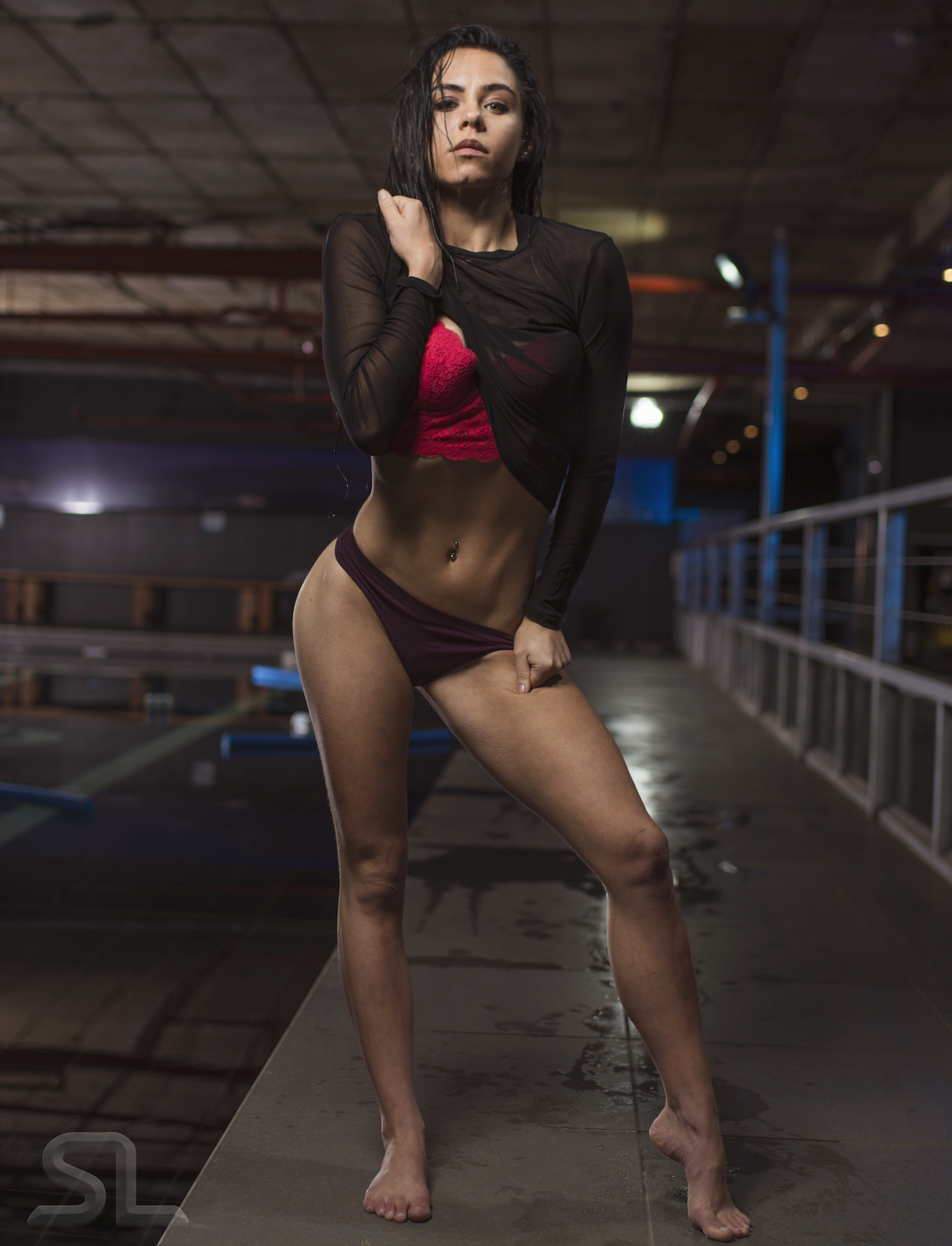 Our SA Girls feature with Jessie Rautenbach