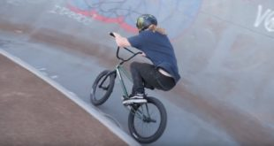 DIG BMX's Realtime series continues with a journey to South Africa with Greg Illingworth. The team follows Greg over a full daydiscussing his move to the UK, growing up riding in SA and more. Watch it here: