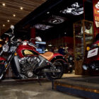 New Indian Motorcycle Lifestyle Centre Launches in Melrose Arch