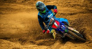2018 SA Motocross Nationals Rover MX Race Report