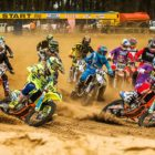 Round 1 of the 2018 TRP Distributors SA Motocross National Championship took place at Rover MX