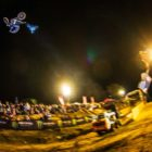 Motocross rider Grant Frerichs claims 2nd place at King of the Whip 2018